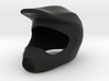 Helmet type 2 3d printed