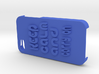 Keep Calm And Carry On  Case For Iphone 4 3d printed
