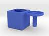 *ring holder The Cube 3d printed