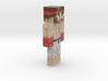 6cm | sancraft 3d printed