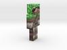 6cm | tootiff 3d printed