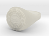 ring -- Fri, 14 Feb 2014 10:49:39 +0100 3d printed