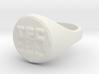 ring -- Fri, 14 Feb 2014 16:53:18 +0100 3d printed