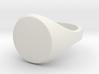 ring -- Sat, 15 Feb 2014 11:52:49 +0100 3d printed