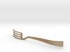 Jinard Flatware Fork 3d printed