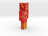 6cm | Hugaufre 3d printed