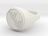 ring -- Thu, 20 Feb 2014 08:01:15 +0100 3d printed