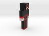 12cm | Sny_de_Treves 3d printed