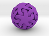 Entanglement 3d printed