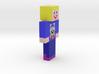 6cm | Abby_Sciuto 3d printed