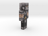 6cm | sbirdwell 3d printed