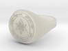ring -- Sat, 22 Feb 2014 14:32:03 +0100 3d printed
