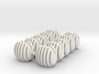 TriggerStix - Iwata Airbrush - Small - 10Pack 3d printed