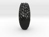 Lace Vase 3d printed