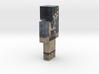 6cm | ArmsDealer2242 3d printed