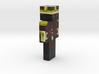 6cm | locksmith999 3d printed