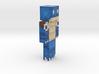6cm | Jaysfan 3d printed