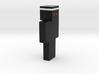 6cm | miningmanXD 3d printed