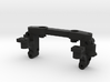Mini-z double-A-arm mount V4 3d printed