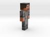 6cm | dimondbee 3d printed