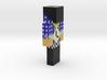 6cm | OnDaClock 3d printed