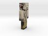 6cm | bioniccreeper 3d printed