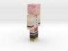 6cm | mikuneko 3d printed