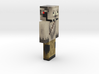 12cm | bioniccreeper 3d printed