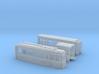 Tram Gotha G4 61 Spur N (1:160) 3d printed
