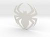 Superior Spider Symbol 3d printed