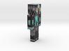 6cm | finaldragon 3d printed