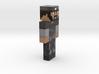 6cm | Miner4K 3d printed