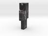6cm | Zenuel 3d printed
