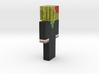 6cm | GRABBIN_PEELS 3d printed