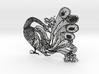 Bird of Beauty 3d printed