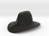 Jonah Hex (Hat) 3d printed