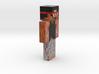 6cm | xiis_ruru 3d printed