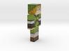 6cm | JosCraw 3d printed