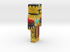 6cm | EagleSimoX 3d printed