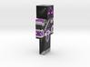 6cm | Demonical001 3d printed