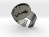 Cock Ring 3d printed