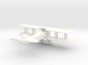 1/144 SPAD S.XIII 3d printed
