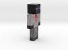 6cm | botifier 3d printed