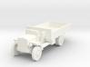 1/144th Peerless 4 Ton Lorry 3d printed