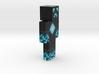 12cm | Minecob123 3d printed