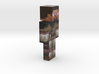 12cm | ratchetbear 3d printed