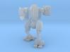 Heavy Mech suit 3d printed