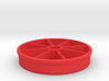 Apple Slicer 100mm/4-in Diameter 3d printed