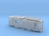Arbeitstriebwagen der Thühringer Waldbahn Spur H0 3d printed