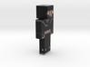12cm | Rickos 3d printed